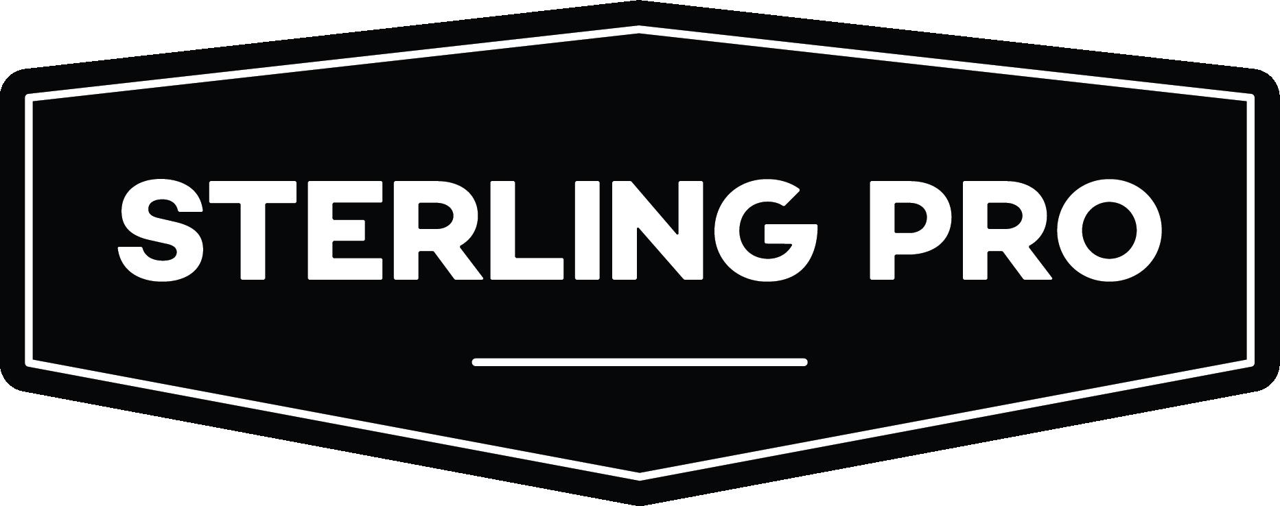 Sterling Pro