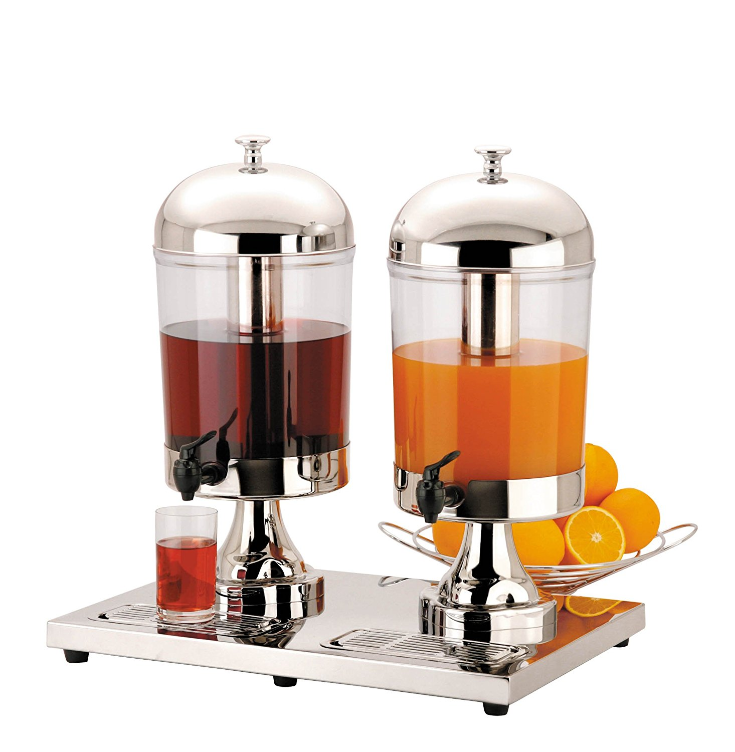Juice & Milk Dispensers