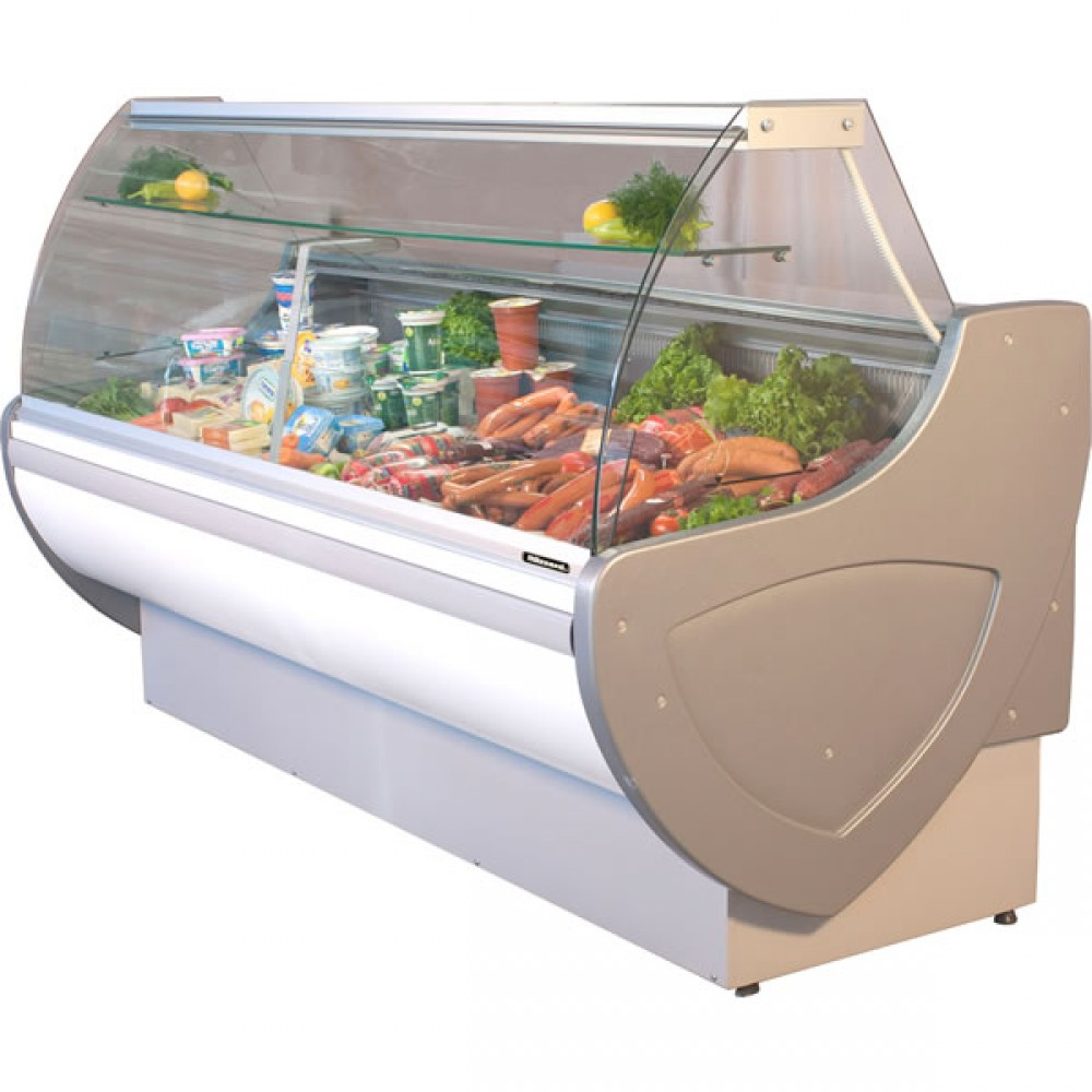 Commercial Refrigerated Display Price Match Promise