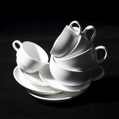 Orion Porcelain Whiteware