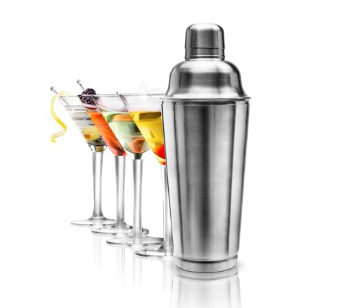 Cocktail Shakers