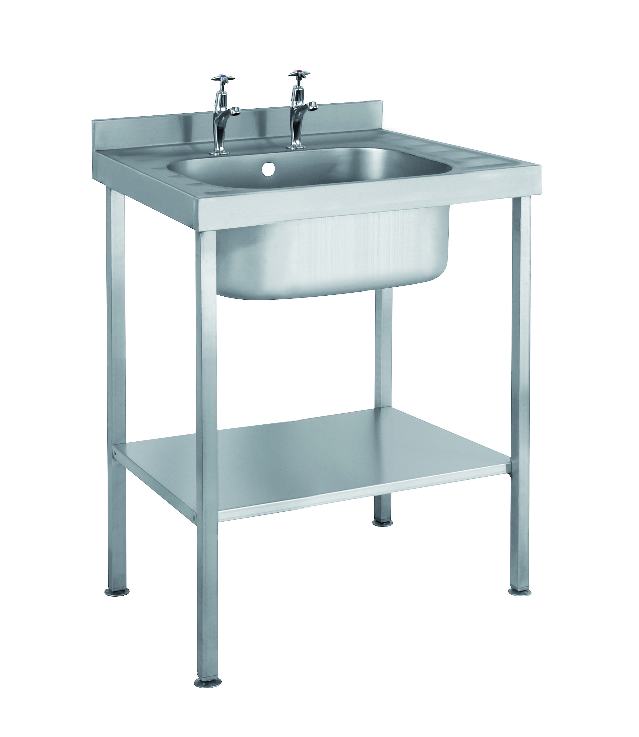 Sinks - No Drainers