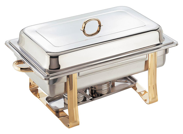 Fuel Chafing Dishes