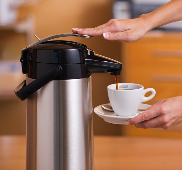 Hot Drink Dispensers & Airpots