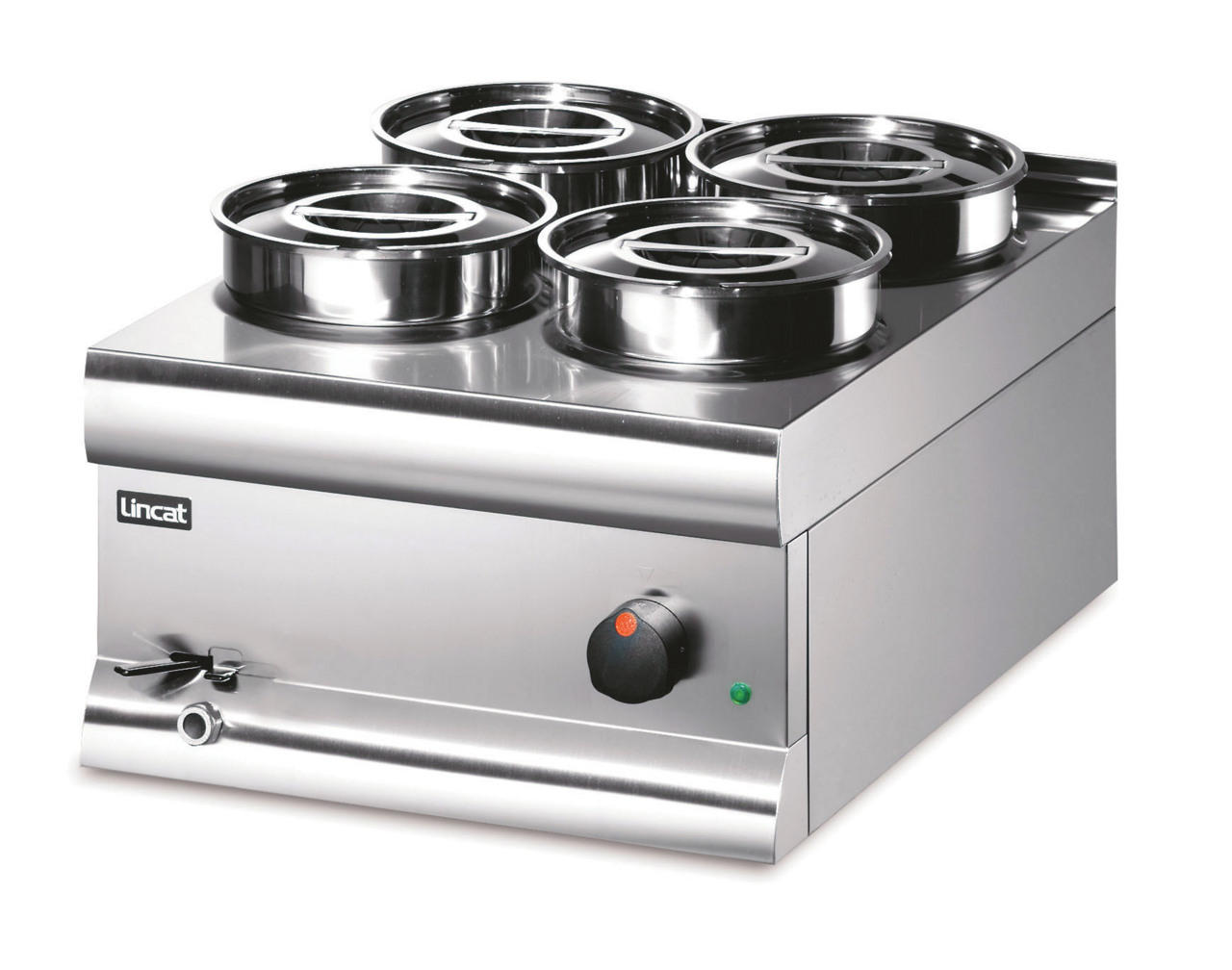 Commercial Bain Marie & Commercial Soup Kettles