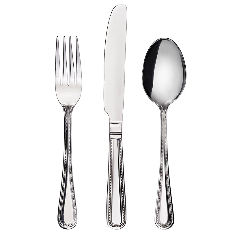 Bead Cutlery
