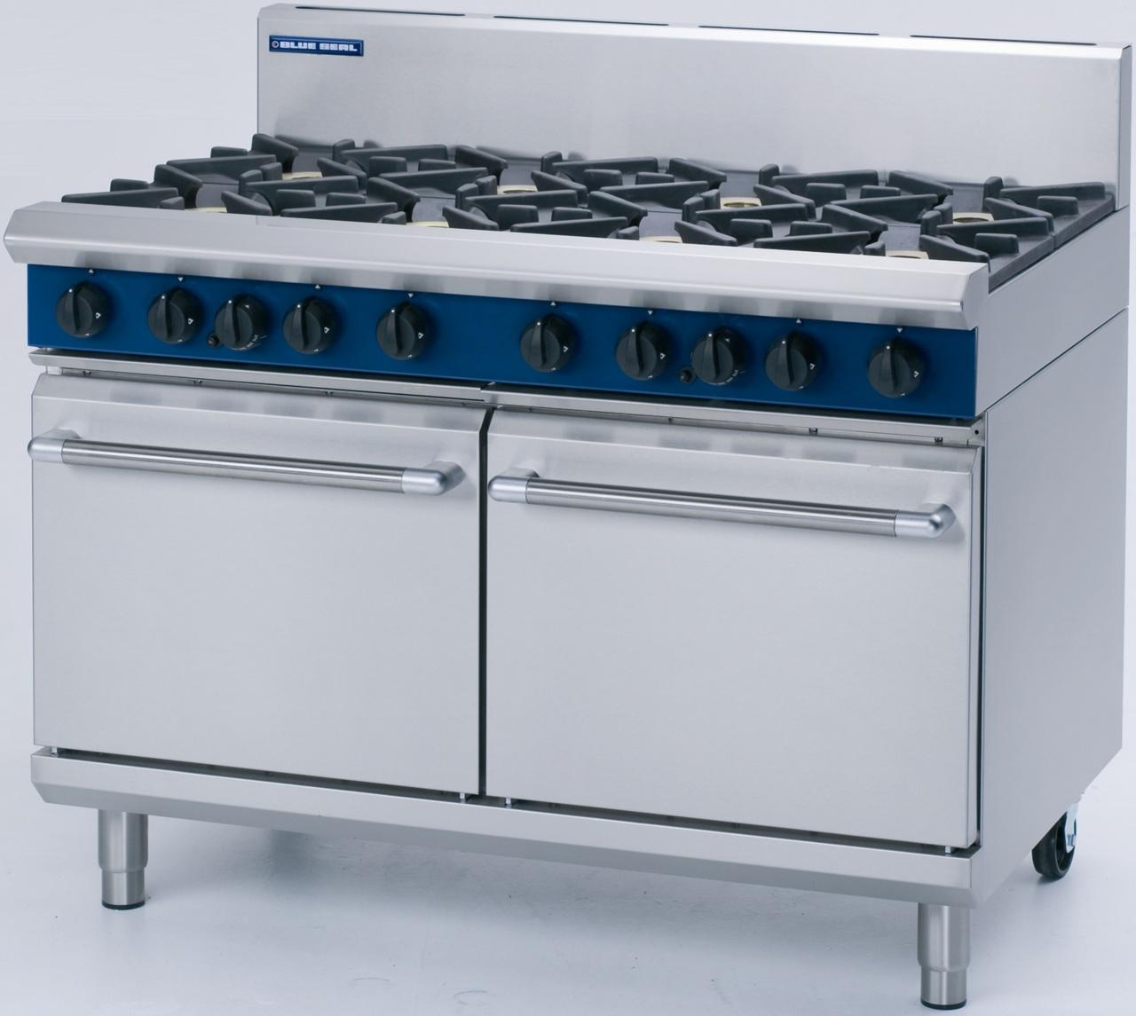 Commercial Ranges & Stoves with Price Match Promise | Catering ...