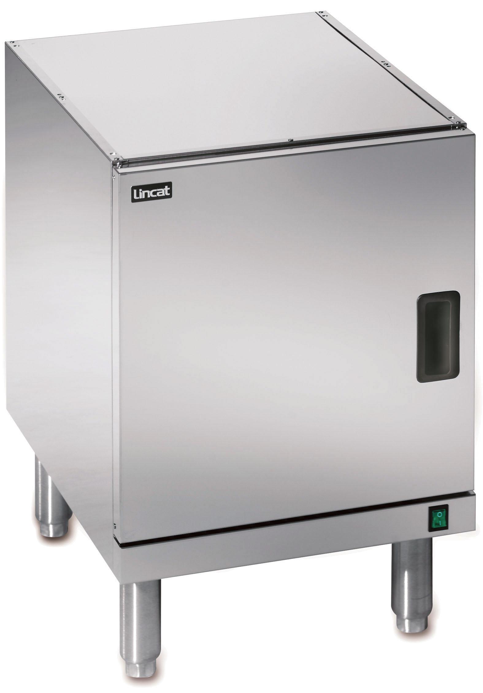 Pedestals for Countertop Fryers