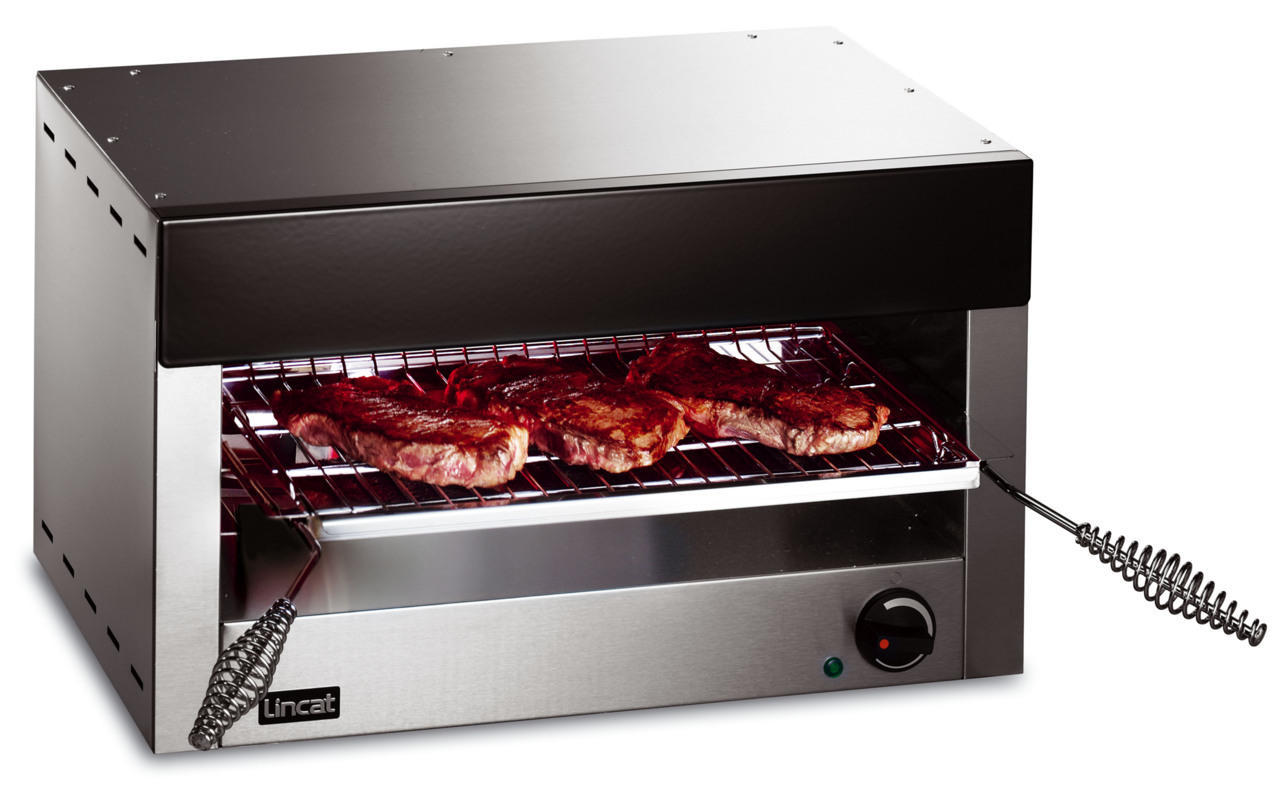 Commercial Salamanders, Browse Salamader Grills Here ...