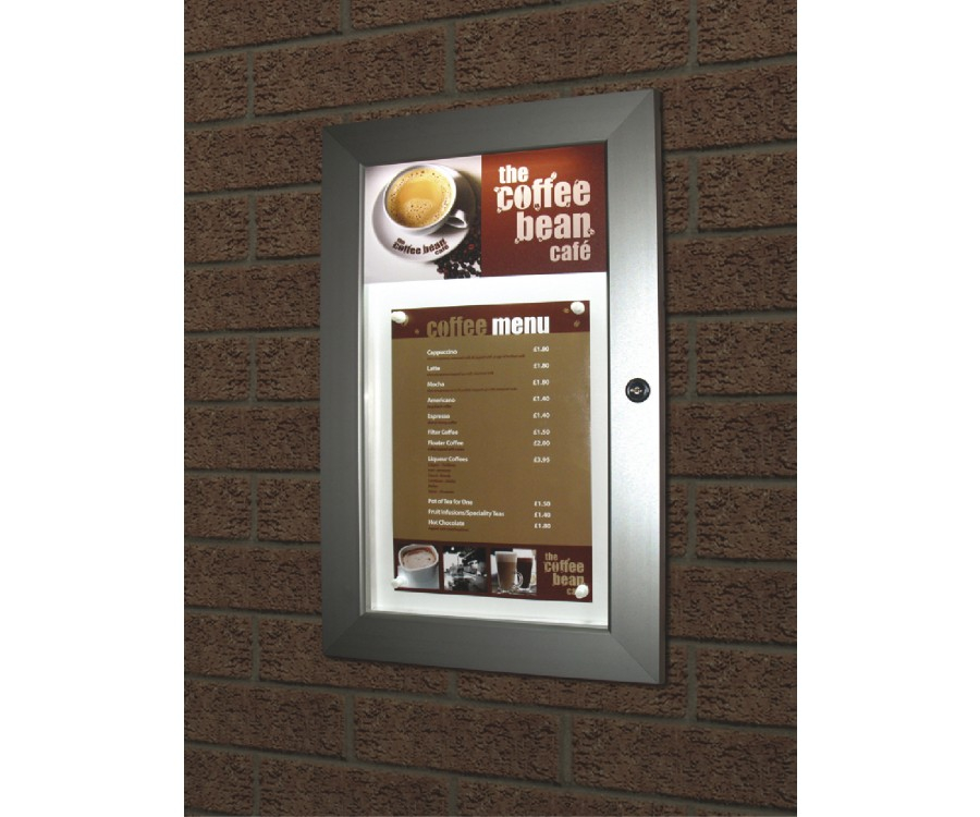 Outdoor Signs & Displays