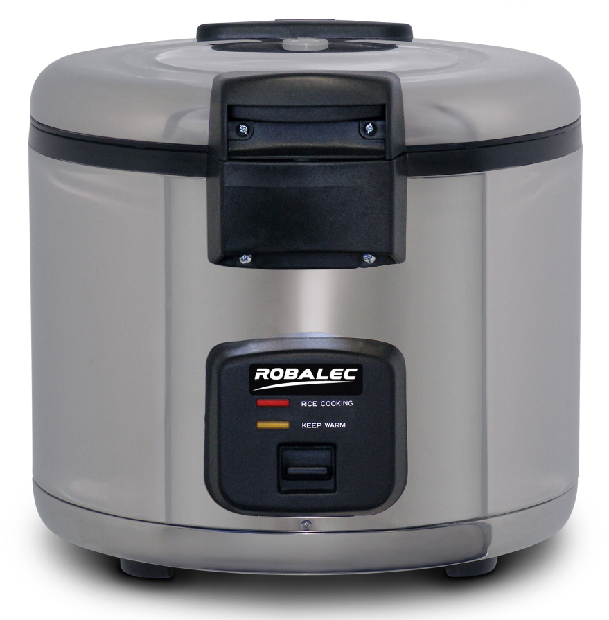 Rice Cookers & Pasta Boilers