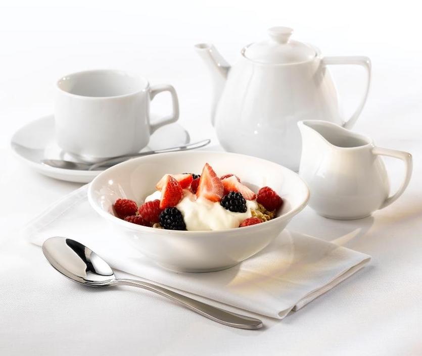 Royal Genware Porcelain Crockery