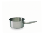 Bourgeat Excellence - 0.6 Ltr Stainless Steel Sauce Pan 12cm 10189-01