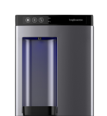 Borg & Overstrom B4 103520 Countertop Water Cooler - Direct Chill & Hot Silver