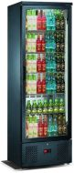 Blizzard BAR10 - 260L Bottle Cooler Black