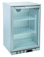 Blizzard BAR1SS - Bottle Cooler Stainless Steel Single Door