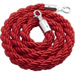 Barrier Rope Red - Use W/ Code Bp-Rpe - Genware
