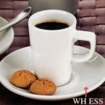 """Churchill small cafe saucer WHCLSS (5.5"""") pack of 24"""