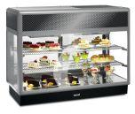 Lincat D6R/125B Seal 650 - Refrigerated Merchandiser 1250mm Wide - Back Service