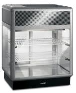 Lincat D6R/75B Seal 650 - Refrigerated Display Merchandiser - 750mm Wide - Back Service