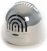 Fragrance Dispenser - Lunar Gelmaster CAIR8C - With Timer - Chrome