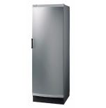 Vestfrost CFS344STS - Upright freezer -  344 Litre Stainless Steel