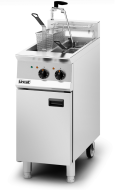 Lincat OE8105/OP Opus 800 - Twin Tank Electric Fryer With Pump