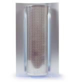 Decorative Fly Killer - Satalite, 30 watt, Aluminium - ZL022