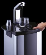 Borg & Overstrom B5 101521 Floorstanding Water Dispenser -  Direct Chill & Ambient