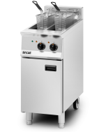 Lincat OE8105 Opus 800 - Electric Fryer - Twin Tank