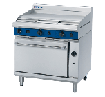 Blue Seal G506A - Gas Range - 900mm Smooth Griddle - LPG Gas