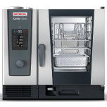 Rational iCombi Pro 6-1/1/E 6 Grid 1/1GN Electric Combination Oven