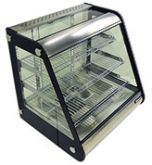 Counter Top Heated display - Blizzard HOTT1