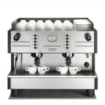 Gaggia LCD2 Coffee Espresso Machine - 2 Group