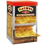 Parry 1995S  - Small Nacho / Popcorn Warmer Staging Cabinet