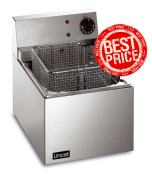 Lincat LDF Lynx 400 - Single Electric Fryer