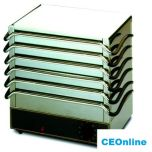 Roller Grill DW106 6 Plate Unit