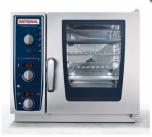 Rational iCombi Classic CMP XS/SP 6 Grid 2/3GN Electric CombiMaster Plus XS Combination Oven