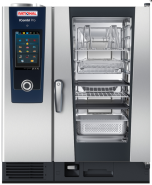 Rational iCombi Pro 10-1/1/E 10 Grid 1/1GN Electric Combination Oven