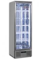 Prodis NT10ST-HC Tall Upright Single Door Bottle Cooler SS