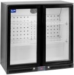 Prodis NT2BH-HC 220 Ltr Double Hinged Door Bottle Cooler