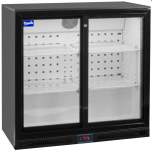Prodis NT2BS-HC 220 Ltr Double Sliding Door Bottle Cooler