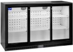 Prodis NT3BS-HC 300 Ltr Triple Sliding Door Bottle Cooler