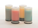 Replacement Fragrance For Lunar Geltronic - Cherry, Citrus, Strawberry, Cascade & Mixed