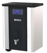 Burco AFF5WM 069801 - 5 Litre Wall Mounted Autofill Water Boiler - With Filtration