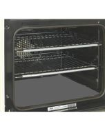 Oven Shelf Guard Pack of 2  35.5cm/14""