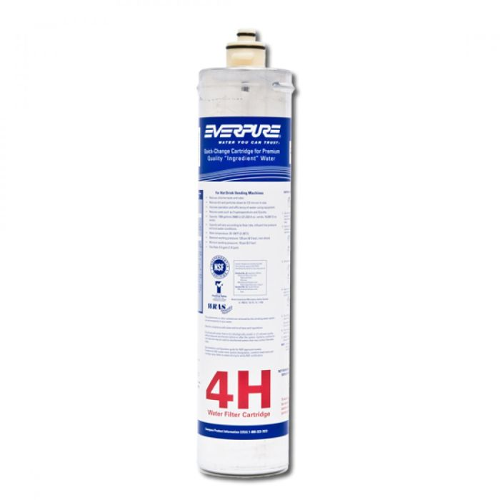 Everpure Ql3 4h Water Softener Filter Cartridge Ice Machines Refrigeration Ice Makers Catering Equipment Online