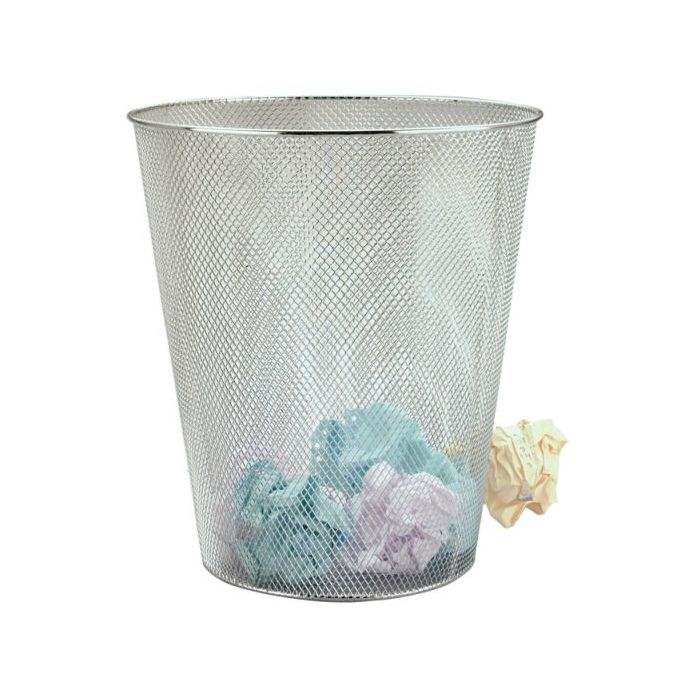 Wire Waste Paper Basket wire waste paper basket - bins - hygiene & safety | catering