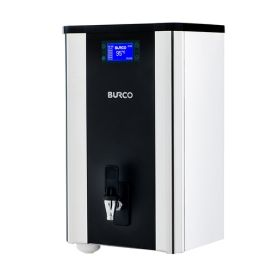 Burco AFF10WM 10L Wall Mounted Water Boiler - With Filtration