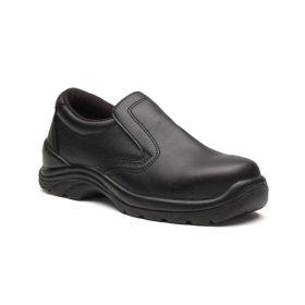 Toffeln Safety Lite Slip On Shoe Size 7